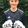 elite goalkeeping gloves
